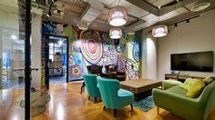 CA Technologies offices by Setter Architects, Herzliya – Israel » Retail Design Blog