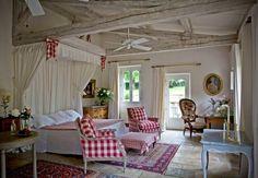 Shabby & Charme: Una romantica maison de campagne nel sud-ovest della Francia