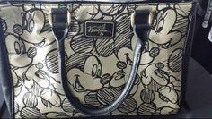 Disney Boutique purse