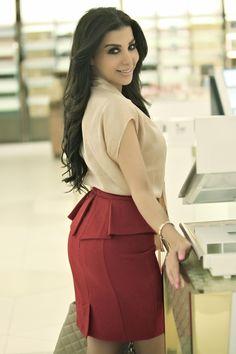 radio presenter sazdel she look like kim kardashian - abeer alyaseen make up make her  look like kim kardashian