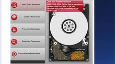 Take A Closer Look At What Makes Up A Hard Drive Using A Simulator | Com...