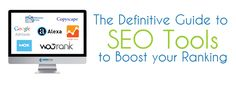 SEO Tools Reviews