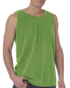 Peter Pan Outfit - Top: Chouinard Mens Garment-Dyed Tank Top, Lime, X-Large Comfort Colors,http://www.amazon.com/dp/B0038OVQDU/ref=cm_sw_r_pi_dp_FmsKrb1A96CE4AB0