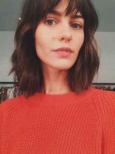 Adorable French Bob Haircuts You Must See - Love this Hair