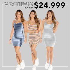 Misma silueta, diferentes estampados, elige el tuyo. Haz clic en la imagen y compra online>> Vestidos, Shopping, Pants, Blouses, Unique Clothing, Athletic Wear, Silhouettes, Feminine Fashion, T Shirts