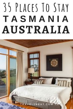 35 Places To Stay In Tasmania - Australia - Homemade jam Hobart Accommodation, Bay Lodge, Bruny Island, Australia Travel Guide, New Zealand Travel, Hostel, All Over The World, The Good Place, Travel Inspiration