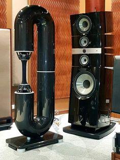 Hifi Speakers, Monitor Speakers, Bookshelf Speakers, Floor Standing Speakers, Speaker Design, High End Audio, Speaker System, Loudspeaker, Audiophile