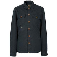 (プリティー グリーン) Pretty Green メンズ トップス カジュアルシャツ Pretty Green Stamford Shirt 並行輸入品  新品【取り寄せ商品のため、お届けまでに2週間前後かかります。】 カラー:ブルー 素材:- 詳細は http://brand-tsuhan.com/product/%e3%83%97%e3%83%aa%e3%83%86%e3%82%a3%e3%83%bc-%e3%82%b0%e3%83%aa%e3%83%bc%e3%83%b3-pretty-green-%e3%83%a1%e3%83%b3%e3%82%ba-%e3%83%88%e3%83%83%e3%83%97%e3%82%b9-%e3%82%ab%e3%82%b8%e3%83%a5%e3%82%a2-2/
