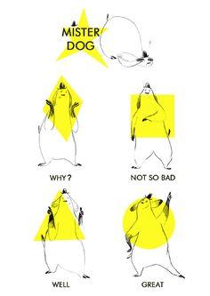 Mascots - tiffany beucher