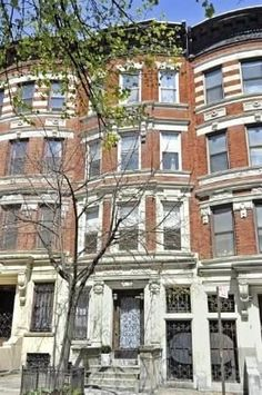 The 10 cheapest manhattan townhouses for sale right now for Townhouses for sale in harlem
