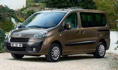 #Peugeot #ExpertTepeeLong.  Réinvente le monospace familial et accueille à son bord 5 à 9 personnes.