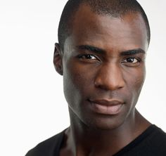 Gallery of men's headshots by Peter Hurley. New York actor's headshot photographer.