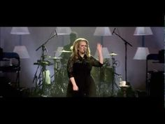 Adele - Right As Rain (Live At The Royal Albert Hall DVD)