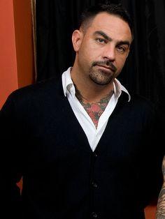 Ink Master (TV show) Chris Nunez