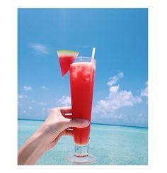 Summer- Maldives