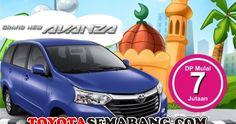 Kredit/Harga Toyota Avanza di Semarang Demak Purwodadi Kendal Ungaran | Toyota NASMOCO Semarang Demak Purwodadi Kendal Ungaran, Telp/WA: 081227069186