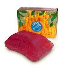 Um dos sabonetes mais cheirosos que já usei na vida!!