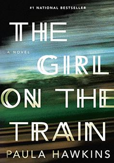 A Thriller all right! I could not stop reading this book! THE GIRL ON THE TRAIN by Paula Hawkins -- A debut psychological thriller that will forever change the way you look at other people's lives. Paula Hawkins, I Love Books, Great Books, New Books, Books 2016, 2017 Books, Good Books To Read, Children's Books, Up Book