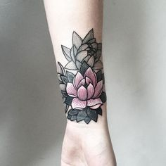Parvick Faramarz blackwork tattoos27