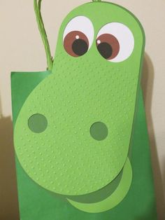 Good Dinosaur Inspired Goody Bags 8 Bags by LoluParty on Etsy Dinosaur Valentines, Dinosaur Birthday Party, The Good Dinosaur, Goodie Bags, Gift Bags, Dragon Party, Baby Dragon, For Your Party, Pet Gifts