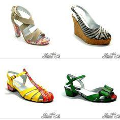 Personalize o seu sapato!