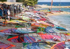 Where is my gear ? :)  IFCA World Championships in Croatia.