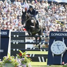 You Go Girl - Beezie Madden Ends Up On Top Of The World In Chantilly   The Chronicle of the Horse