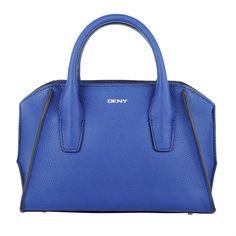 DKNY Chelsea Vintage ST Electric Blue za 5 890 Kč   DůmKabelek.cz