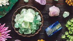 25 tärkeintä kiveäni joista en luovu ⋆ Unelmia kohti Fresh Rolls, Amethyst, Stone, Ethnic Recipes, Easy, Food, Rock, Essen, Amethysts