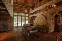 Catskill Barn Home | Heritage Restorations