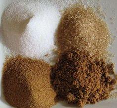 Als je gaat bakken zonder geraffineerde suikers, dan gebruik je in de meeste gevallen een suikervervanger. Of dat nou palmsuiker, kokosbloesemsuiker, Stevia of bijvoorbeeld ahornsiroop is: iedere v…