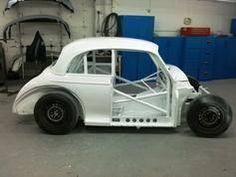 Chris Isaacs race cars Fiat 126, Morris Minor, Classic Chevy Trucks, Cod, Hot Rods, Race Cars, Garage, Racing, Plastic