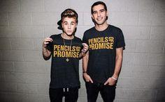 Justin Bieber influences to Beliebers reciprocate!