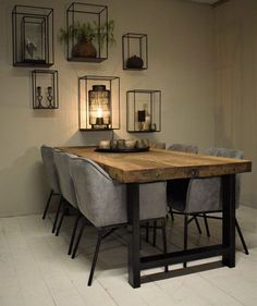92 Ways of Design Dining Room Table Centerpiece – Page 4 of 92 Dining Table Dining Room Dining Suites Farmhouse Table Home Designs Dining Room Table Centerpieces, Dining Room Wall Decor, Dining Room Design, Dining Tables, Decor Room, Centerpiece Ideas, Coffee Tables, Table For Living Room, Living Room Brown