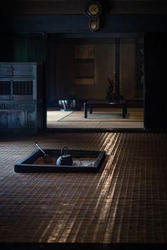 日本大正村 三宅邸2