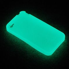 Brilliant idea for when you forget where you set down your phone simply paint you phone case with clear or you color choice of glow in the dark paint and waaaaaaaala!