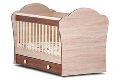Κρεβάτια-κομοδίνα-μετατρεπόμενα : Κρεβάτι Svetla OEM - Oak / brown (δρυς καφέ)