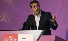 Αλέξης Τσίπρας: Ο Μητσοτάκης ετοιμάζει «κοστούμι» 16 δισ. ευρώ στον ελληνικό λαό - My Review