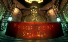 One of the best quotes in videogames.