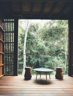 Sunday House / Teeland Architects / ph: Jared Fowler