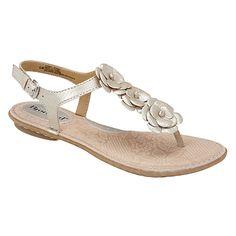 Womens  Sosie  by BJORNDAL  SKU# 214551  Reg: $44.99  http://www.rackroomshoes.com/product/bjorndal/sosie/1502.214551.html