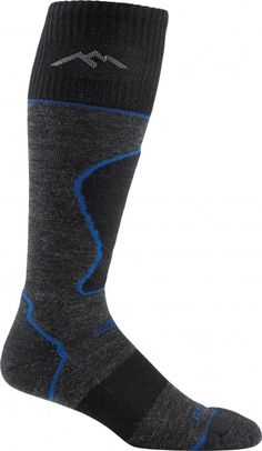 Padded Over-the-Calf Ultra-Light / Black / M Small