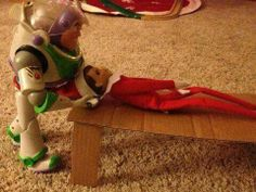 Elf adjustment. Repinned by APEX FAMILY CHIROPRACTIC Dr. Christopher Couser, DC www.apexfamilychiro.com 303-423-1925