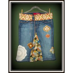 """Don't tell Tracy the name of this skirt is """"Hippie Harvest."""" ;)"""