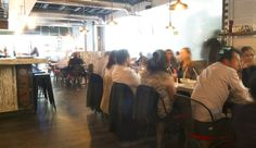 La chef estadounidense Diane Dimeo trae a México el concepto de comida neoyorquina.