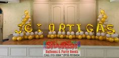 JCI Ortigas at Valle Verde 2 Clubhouse Company Anniversary, Party Needs, Balloons, Home Decor, Globes, Decoration Home, Room Decor, Balloon, Home Interior Design