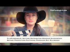 Film Funding Videos | FilmFundingLA