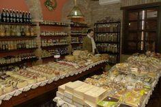 Vale dos Vinhedos: Queijaria Valbrenta tem boa variedade de produtos coloniais, Bento Gonçalves, Rio Grande do Sul