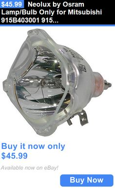 tv lamps neolux by osram lampbulb only for mitsubishi 915b403001