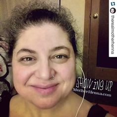 A truly inspirational testimonial from @therealmotherhenna #Repost @therealmotherhenna with @repostapp. ・・・ #effyourbeautystandards #BigGrrrlsDoTooMove #happytohaveenergy #LuckyIronFish  For years I've continued to try to walk and ride my bike. Til the pain last summer nearly did me in. Discovering how anemic I was, and how vital iron is, has been HUGE in my life. Six months climbing back slowly, and I'm so happy to be able to ride 7 miles in 20 mins or so and to actually do core work, all…